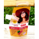 Приятный крем с хорошей защитой от солнечных лучей!