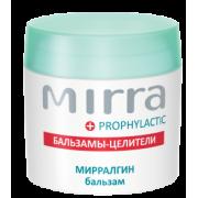 Бальзам МИРРАЛГИН (в банке) посмотреть на mirra.ru.com
