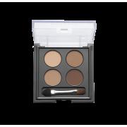Палетка теней для век «Makeup Palette SOFT NUDE» посмотреть на mirra.ru.com
