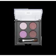 Палетка теней для век «Makeup Palette MAGIC VIOLET» посмотреть на mirra.ru.com