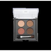 Палетка теней для век «Makeup Palette GOLDEN ROSE» посмотреть на mirra.ru.com
