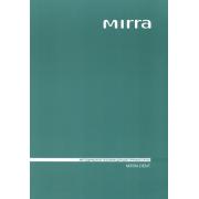 Справочник «MIRRA DENT» посмотреть на mirra.ru.com