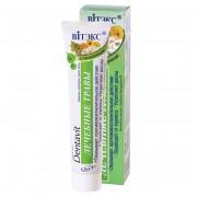 Зубная паста «Dentavit» Лечебные травы на beluxshop.com