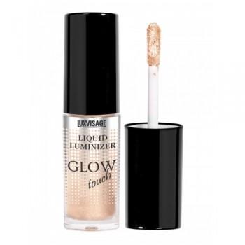 Люминайзер жидкий для лица Glow touch Luxvisage (5 г), купить в Луганске, Донецке и на beluxshop.com