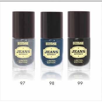 Лак для ногтей Jeans mirra.ru.com