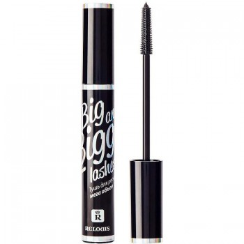 Тушь для ресниц Relouis Big and Bigger Lashes (10 г) на beluxshop.com