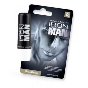 Бальзам для губ Iron Man на beluxshop.com