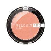 Румяна Relouis Pro Blush на beluxshop.com