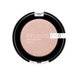 Тени металлические Relouis Pro Eyeshadow Metal на beluxshop.com