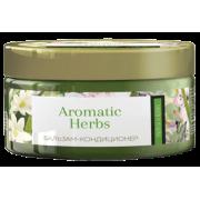 Бальзам-кондиционер для волос «Aromatic Herbs» (300 гр) в ассортименте, купить в Луганске