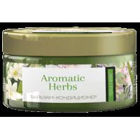 Бальзам кондиционер для волос «Aromatic Herbs» (300 гр), купить в Луганске