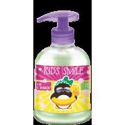 Мыло детское жидкое «Kids Smile» (500 г) в ассортименте, купить в Луганске