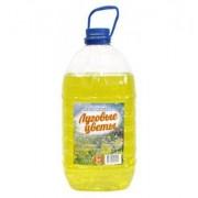 Жидкое мыло Луговые цветы Romax (5 л), купить в Луганске